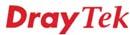 DrayTek Corp.