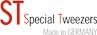SPECIAL TWEEZERS